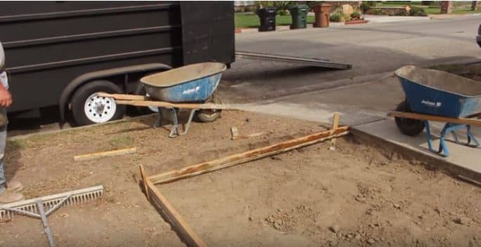 #1 Concrete Contractors Pine Grove Mobile Home Park CA Concrete Services - Concrete Driveway Pine Grove Mobile Home Park