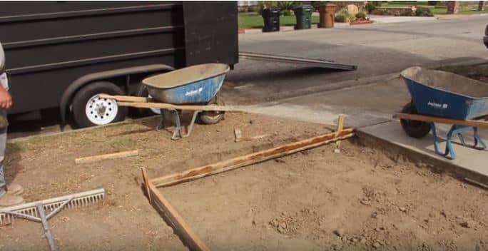Concrete Services - Concrete Driveway Des Moines