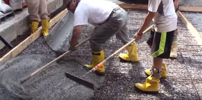 Concrete Services - Concrete Foundations Des Moines