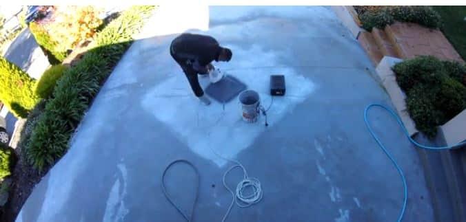 Concrete Services - Concrete Resurfacing Des Moines