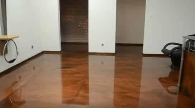 Concrete Services - Epoxy Flooring Des Moines